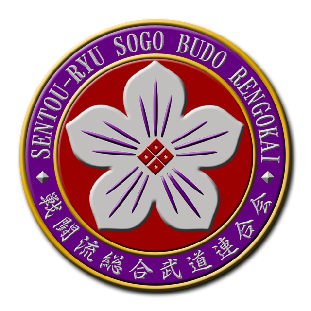 SRSBR Uniform Patch